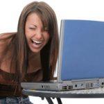 Mentindo Em Seus Dados no Namoro Online