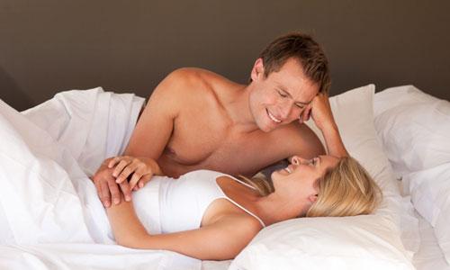 Como Falar Sobre Sexo Com o Homem