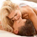 3 Posições Que os Homens Mais Gostam no Sexo