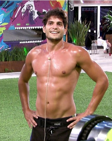 André bbb13