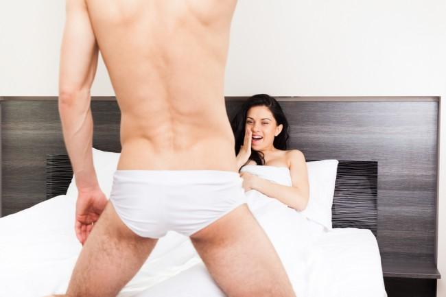 O caminho mais eficaz para aumento em um pênis