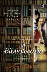 A Bibliotecária