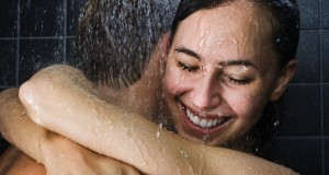 Amor no Chuveiro