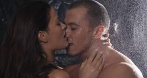 Sexo no Chuveiro
