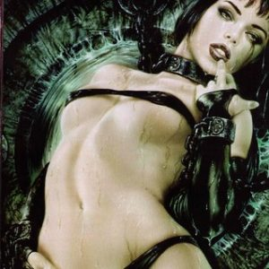 Sexo gótico