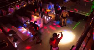 Swing club