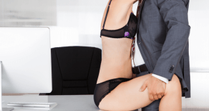 Sexo no escritório