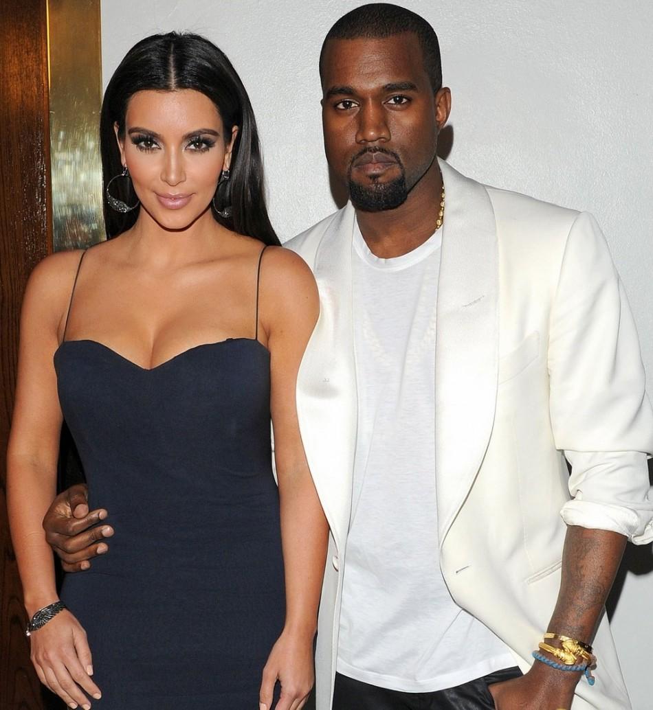 kardashian-kanye
