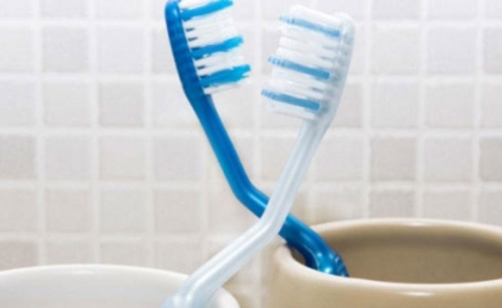 Juntando as escovas