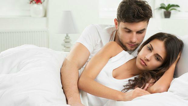 Preocupação sexo