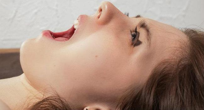 Orgasmo de mulher
