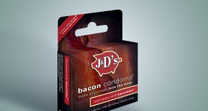 Camisinha de Bacon