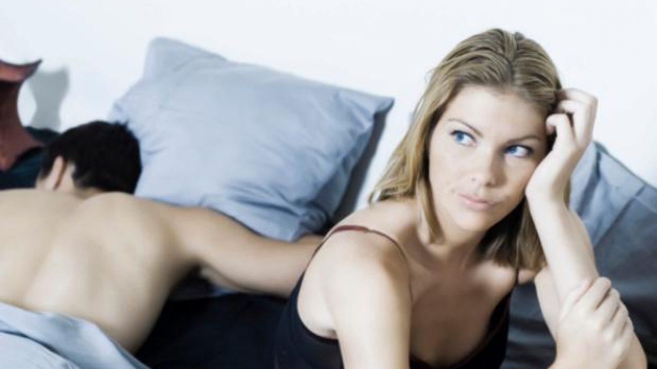 5 Motivos Que Fazem O Homem Nao Gostar De Transar Com Voce