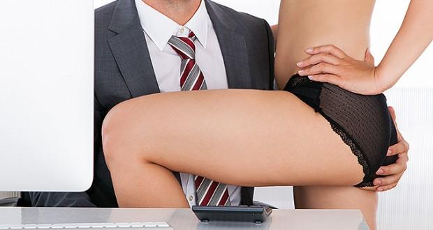 quero sexo sexo no trabalho