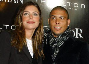 Daniela e Ronaldo