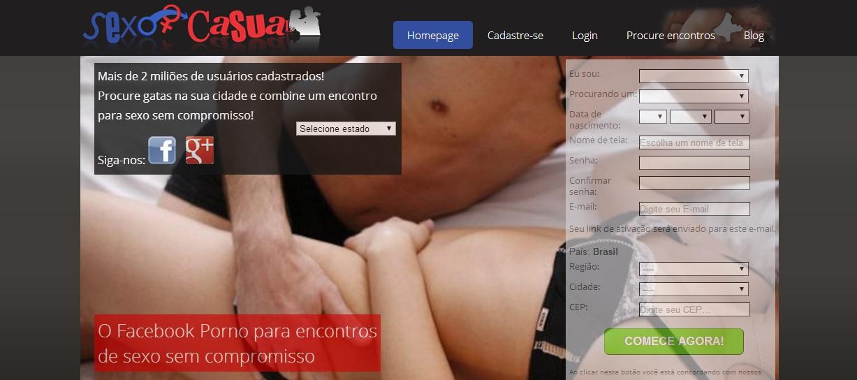 sites sexo