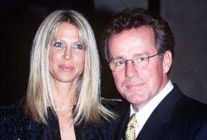 Phil Hartman e Esposa
