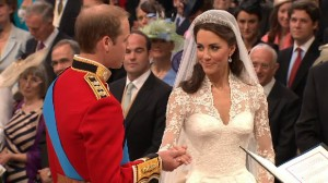 William e kate casamento