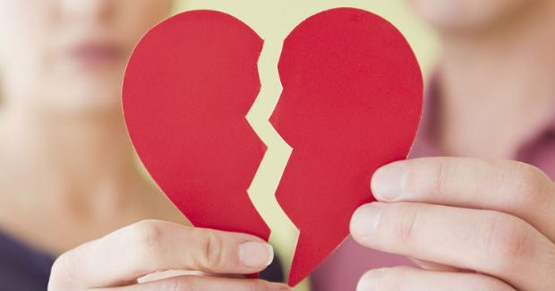 Término de relacionamento
