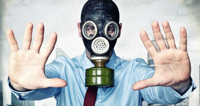 Pessoa tóxica