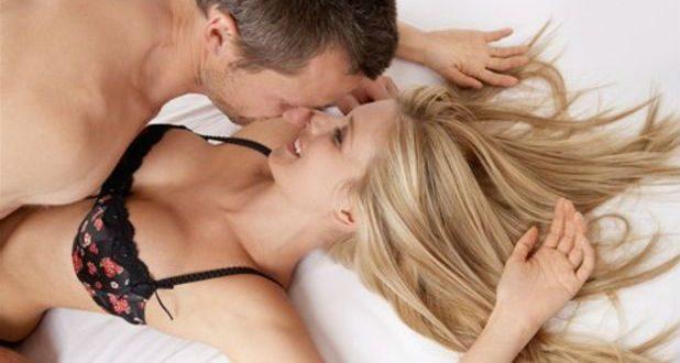 Sexo com o ex