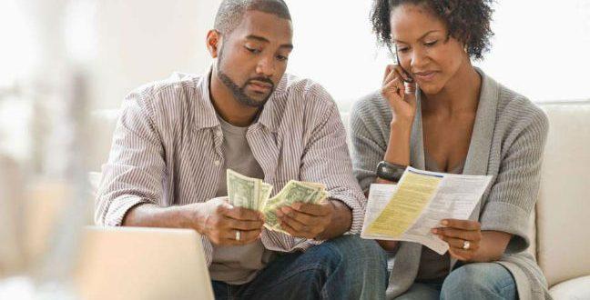 Infidelidade financeira