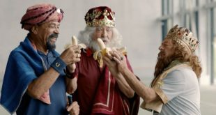 Três reis magos