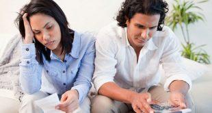Problemas de recém-casados