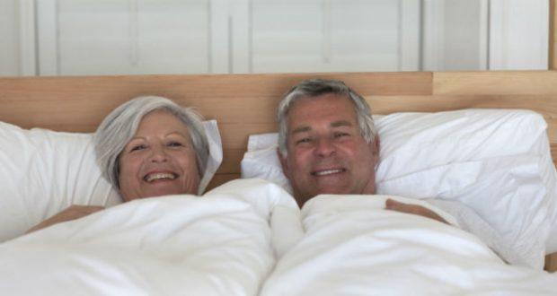 Sexo aos 60