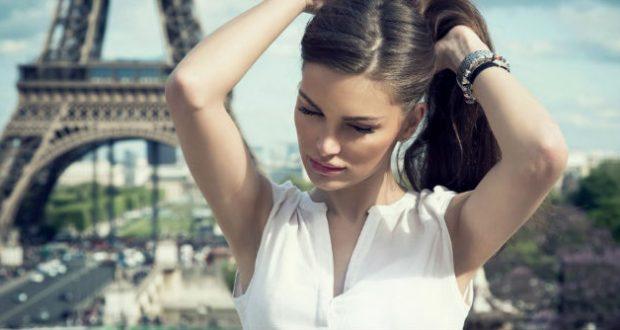Mulher francesa
